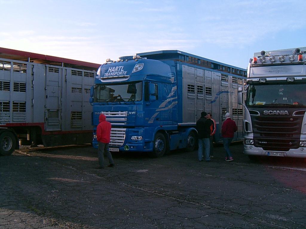 Impressionen Hartl Transporte Gmbh